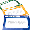 Science Lesson Opener Activity Cards  small