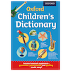Oxford Children's Dictionary  small
