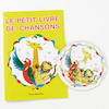 Le Petit Livre de Chansons French Song Book and CD  small