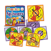 Phases 2\x263 Phonics Spinners  small