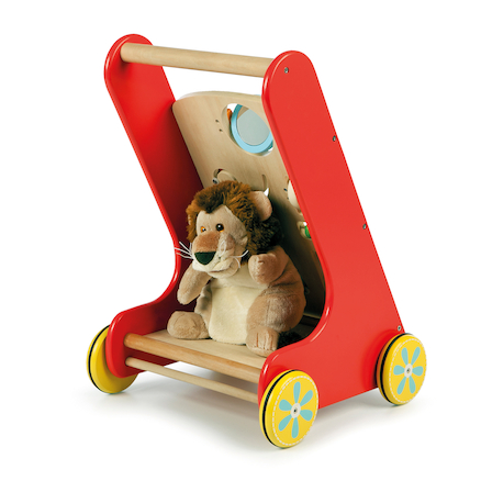 Baby Activity Walker  large