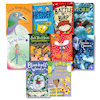 Level 11 Lime Book Band Booster Books 10pk  small