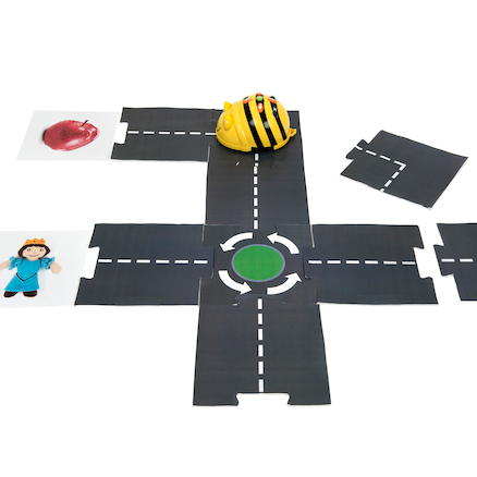Bee\-Bot Modular Road  large