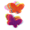 Craft Mesh Weaving Butterflies 30pk  small