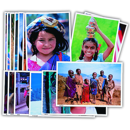 Children of the World Photopack  large