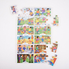 Months of the Year \x26 Days of the Week Jigsaw Set  small