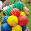Assorted Playground Balls 12pk  small