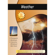 Interactive Weather Resources CD  medium
