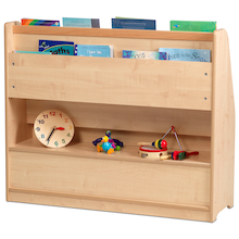Millhouse Large Book Display Unit  medium