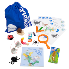 Early Language Development Story Bundles  medium