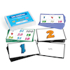 French Vocabulary Builders \- Numbers  small