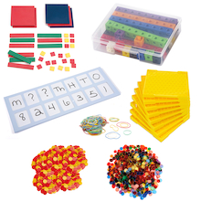 White Rose Maths Essentials Kit - KS3  medium