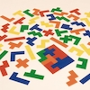 Pentominoes Shapes 60pk  small