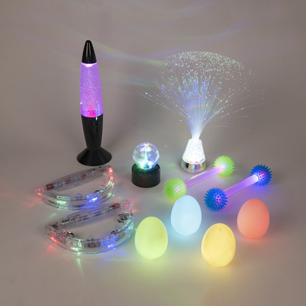 Sensory Light Kit  large