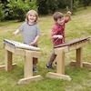 Outdoor Chimes Table  small