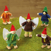 Small World Woodland Fairy Friends 10pcs  small