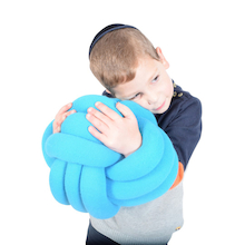 Sensory Cuddle Ball  medium