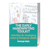 The Early Handwriting Toolkit  small