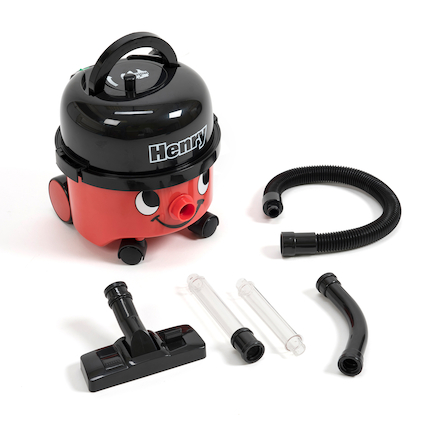Role Play Henry Vacuum Cleaner  large