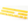 Plastic Four Sided Equivalence Bars 39pcs  small