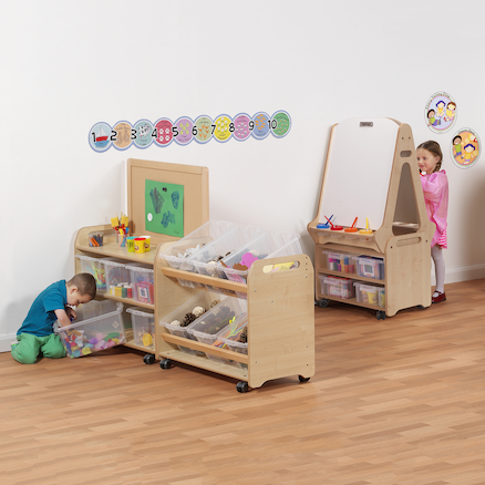 Playscapes Arts & Craft Zone  large