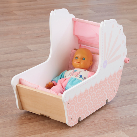 Role Play Doll\'s Buggy  large