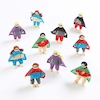 Small World Superhero Figures 10pk  small