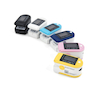 Coloured Pulse Meters \- 6pk  small