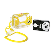 Underwater 5Mp Camera With Removable Casing  medium