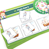 Using and Applying Phonics Activity Cards  small