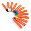 Fabric Crayons 12pk  small