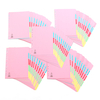 A4 Manilla File Dividers 10 Part  small