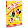 Keeping Healthy, Staying Safe DVD  small