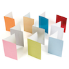 Assorted Card Blanks Class Pack  small
