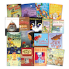 KS2 Picture Books 17pk  small