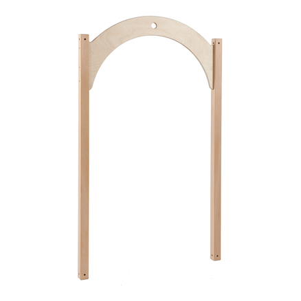 Millhouse Tall Archway Play Panel  large