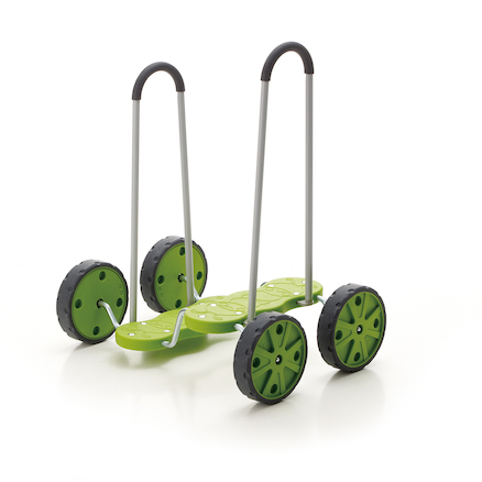 Pedal roller  large