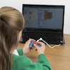 Scratch Controller Input Device  small