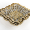 Metallic Nesting Baskets Sorting / Provocation 3pk  small