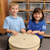 Frame Drum  small