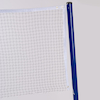 Badminton Regulation Net 19mm Mesh 6.1m  small
