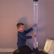 Bubble Tube  medium