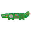 Crocodile Manipulative Fine Motor Wall Panel  small