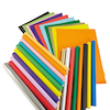 Poster Paper Rolls Assorted 90gsm 760mm x 10m 10pk  small