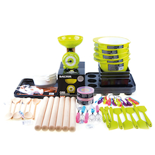 Baking Utensils Kit  medium