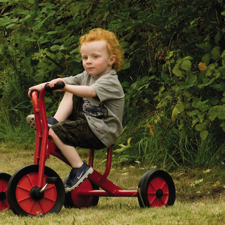 Winther Medium Trike  large