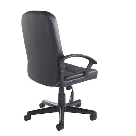 Executive Swivel Desk Chairs  large