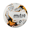 Mitre Ultimatch Footballs and Bag 12pk  small