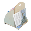 Big Book Storage Stroller  small