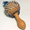African Calabash Music Shakers  small